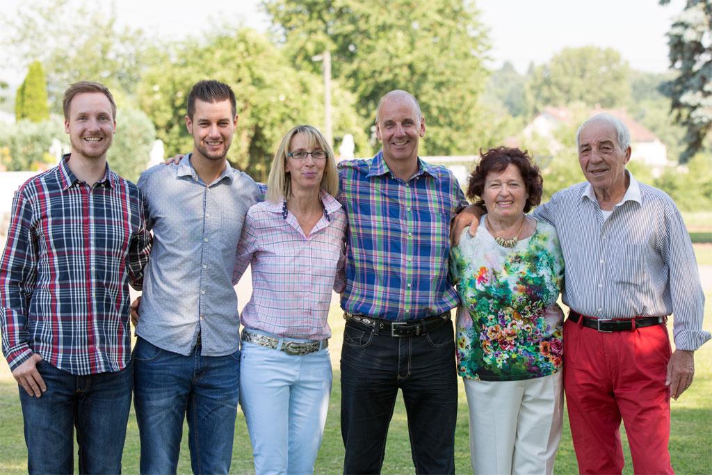 familie-Maur